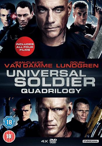 Universal Soldier : Day Of Reckoning (Soldado Universal: Dia Del Juicio Final) 2012 - Página 10 US_cuatrilogia