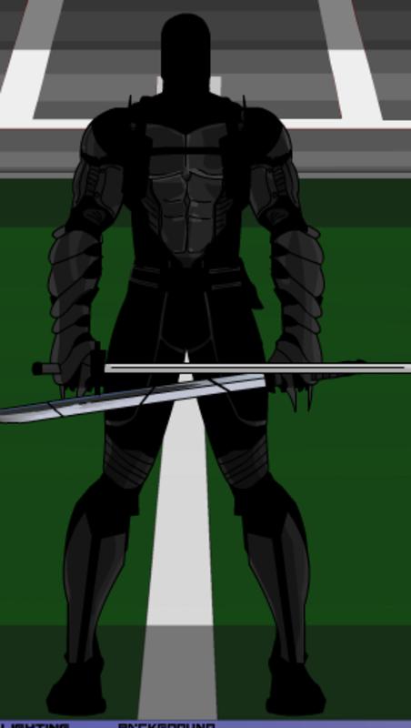 Batman Begins Character and Information Thread Shadowsarmor