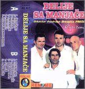 Delije sa Manjace - Diskografija  Delijesa_Manjace2001a