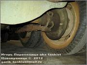 Советский средний бронеавтомобиль БА-10А, Panssarimuseo, Parola, Finland. 10_060