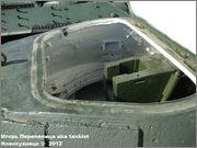 Советский средний огнеметный танк ОТ-34, Музей битвы за Ленинград, Ленинградская обл. 34_2_100