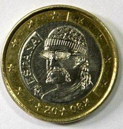¿Prefieres que la próxima moneda de euro española sea republicana o monárquica? 52ee52d149745b18321e684818b89