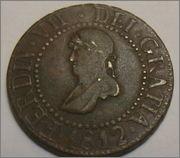 12 dineros fernado VII balearium 12_dineros_anver1812_fer