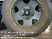 Советский средний бронеавтомобиль БА-10А, Panssarimuseo, Parola, Finland. 10_042