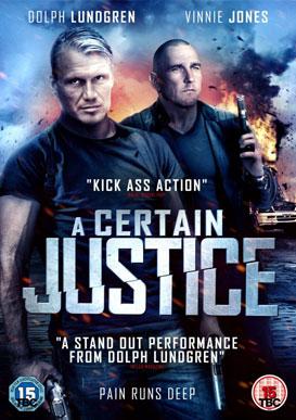 A Certain Justice/Puncture Wounds (Otra Clase De Justicia) 2014 Justice_DVD_723x1024
