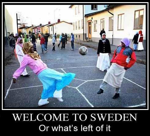 Zeichen der Endzeit - Seite 9 Sweden