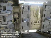 Советский тяжелый танк ИС-2, ЧКЗ, февраль 1944 г.,  Музей вооружения в Цитадели г.Познань, Польша. 2_062