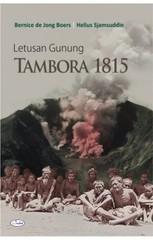 Alquran Concerning Earthquake LETUSAN_GUNUNG_TAMBORA