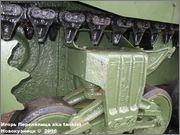 """Американский средний танк М4А2 """"Sherman"""",  Музей артиллерии, инженерных войск и войск связи, Санкт-Петербург. Sherman_M4_A2_035"""