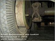 Советский средний бронеавтомобиль БА-10А, Panssarimuseo, Parola, Finland. 10_059