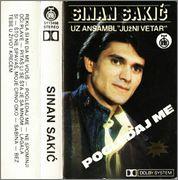 Sinan Sakic  - Diskografija  1984_ka_pz