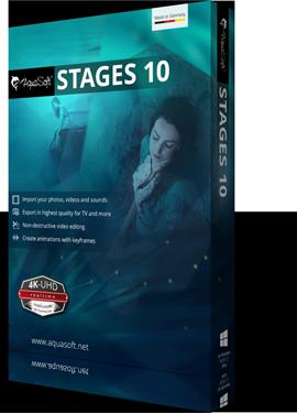 AquaSoft Stages 10.5.05 x64 Multilingual Portable Stages10-box-l270-en