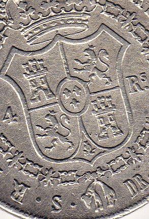 4 Reales 1837 Sevilla Img393