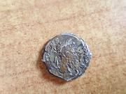Denario forrado de Septimio Severo P1410486