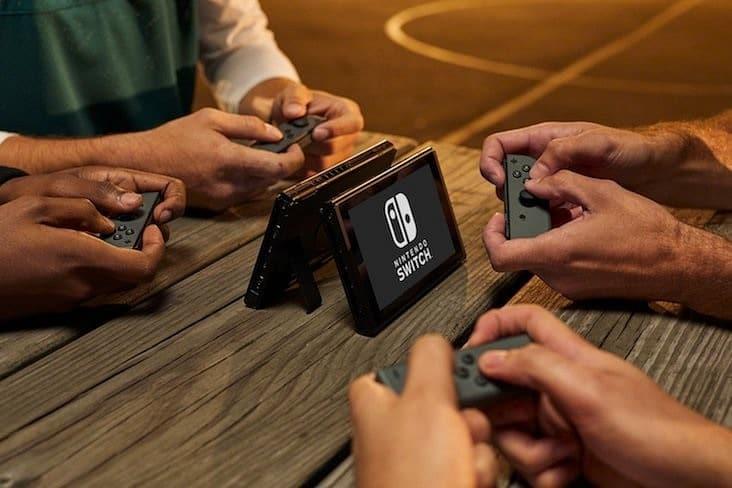 """Nvidia sobre Nintendo Switch: """"Cuando la gente la vea y la disfrute va a sorprenderse"""" Nintendo_nx_3566875"""