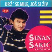 Sinan Sakic  - Diskografija  Sinan_1998_p