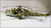 Ми-35 М в Камуфляже Звезда 1/72 IMG_0941