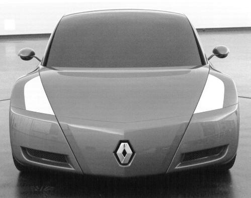 [Présentation] Le design par Renault - Page 16 RE30