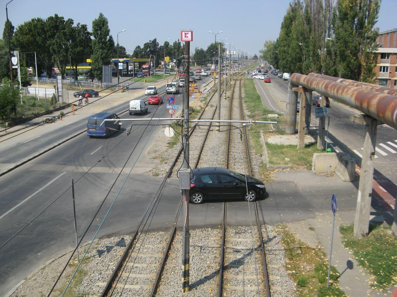 Calea ferată directă Oradea Vest - Episcopia Bihor IMG_0026