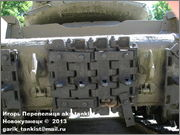 Советский тяжелый танк ИС-2, ЧКЗ, февраль 1944 г.,  Музей вооружения в Цитадели г.Познань, Польша. 2_066