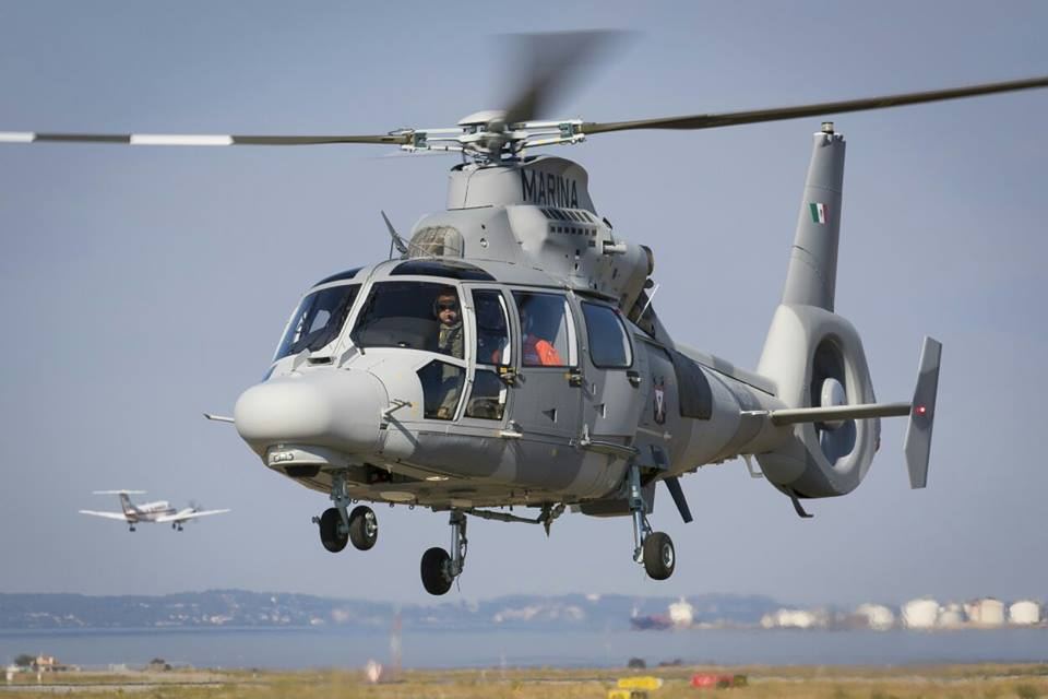 AS565 Panther  SEMAR - Página 4 14484901_1772060036416502_7303571656046234887_n