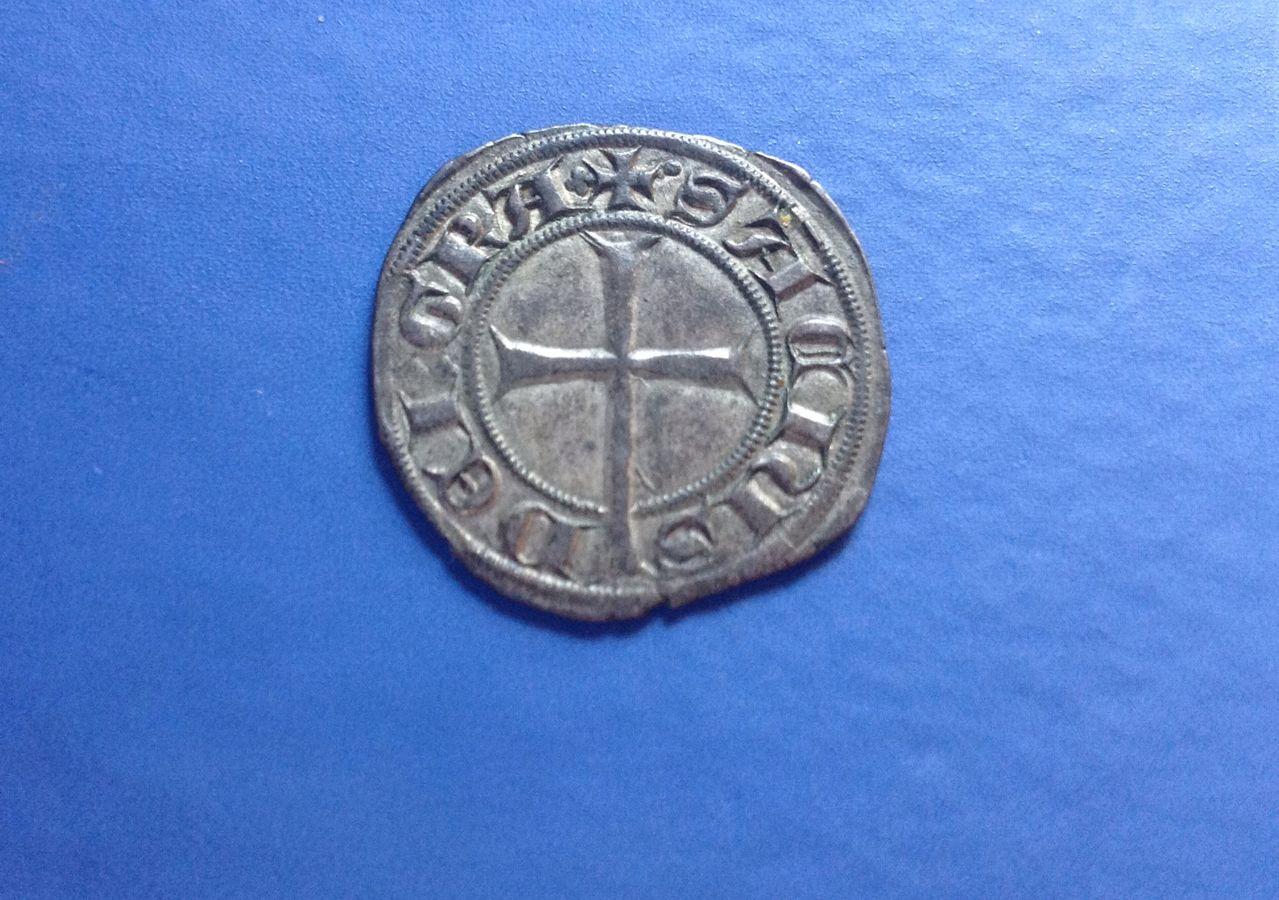 Dobler de Sanç I (1311-1324) de Mallorca [dedicada a Lliura] La_foto_2