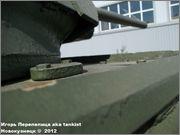 Советский средний огнеметный танк ОТ-34, Музей битвы за Ленинград, Ленинградская обл. 34_2_050
