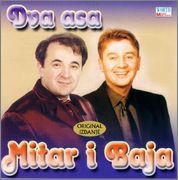 Nedeljko Bajic Baja - Diskografija Baja_Mitar_CD2_u