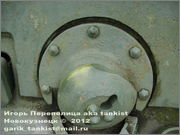 Советский тяжелый танк КВ-1, завод № 371,  1943 год,  поселок Ропша, Ленинградская область. 1_118