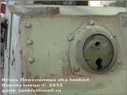 Советский средний бронеавтомобиль БА-10А, Panssarimuseo, Parola, Finland. 10_080