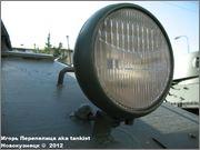 Советский средний огнеметный танк ОТ-34, Музей битвы за Ленинград, Ленинградская обл. 34_2_067
