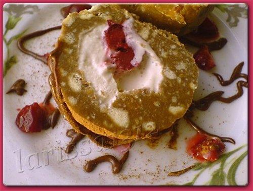 Десерты без выпечки - Страница 5 31f761a67858