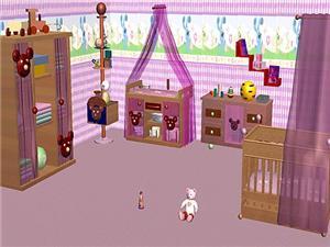 Комнаты для младенцев и тодлеров 73f4a1aa2bf0t