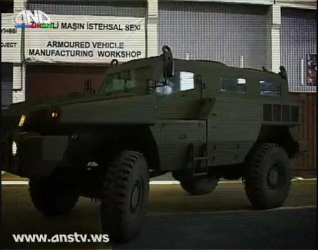 Armée Azeri / Azerbaijani Armed Forces / Azərbaycan Silahlı Qüvvələri 14713dd916c8