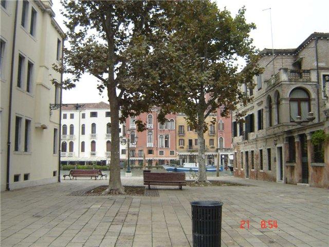 Венеция. Италия 4033a6d4eb76
