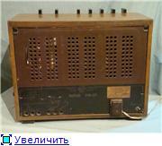"1936-37 год. Радиоприемник ""VEFAR MD/37"". (VEF). C730ccf347b1t"