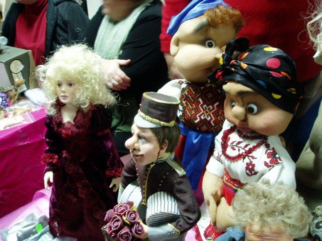 Выставка кукол в Запорожье Df8ffcfadec3