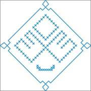 Славянская обережная вышивка Dd412182cdaet