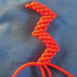Ажурная плетёная тесьма Dcde51ae77c9
