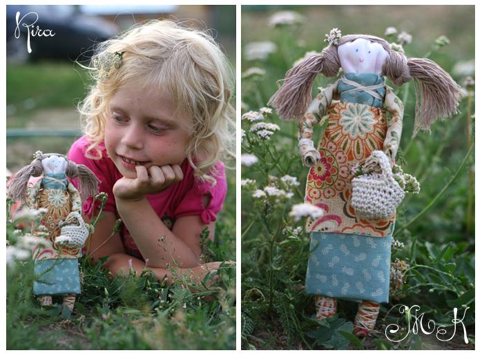 Куколки из лоскутков B0c67600c4d8