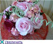 Цветы ручной работы из полимерной глины Ae91596ad47at