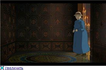 Ходячий замок / Движущийся замок Хаула / Howl's Moving Castle / Howl no Ugoku Shiro / ハウルの動く城 (2004 г. Полнометражный) Fccc708908f1t