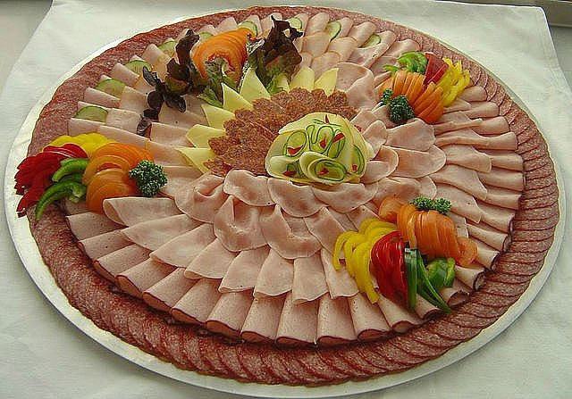 Фотоподборка оригинально оформленных блюд C10d15a50198