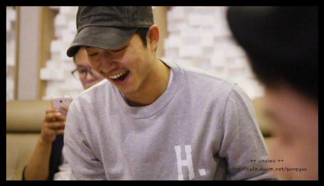 Кон Ю / Gong Yoo ♥ We love Ю - Страница 2 9c532d2dfc6e