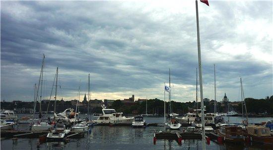 В Стокгольм по Балтийскому морю - Страница 2 Fa68abf369d1