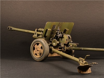 76-мм дивизионная пушка образца 1942 года ЗИС-3 9415b4d1eefft