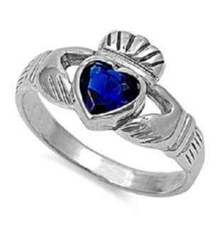 Символ: кладдахское кольцо и Кладдах Aef74f4ea750