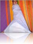 Пеленание и одежда ребенка 872c908e084c