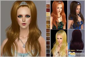 Женские прически (длинные волосы) - Страница 4 8f2d89d0091et