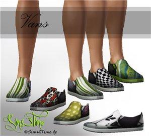 Обувь (мужская) A234353f86ec